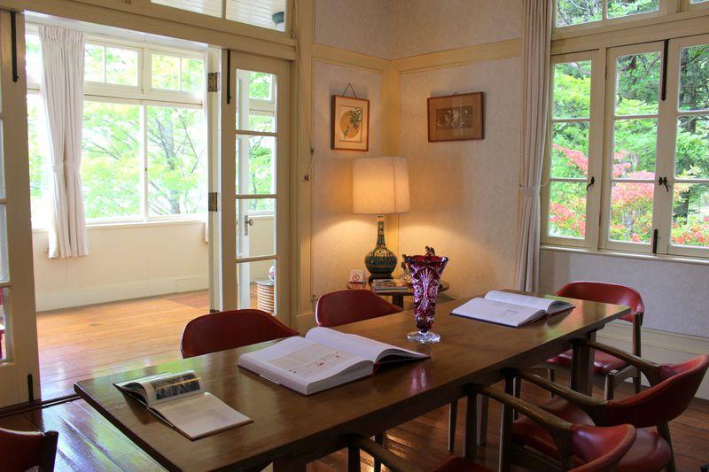 奥日光「ベルギー王国大使館別荘」初の特別公開は6月の12日間限定!