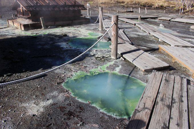 開湯1230年を迎える日光湯元温泉へ