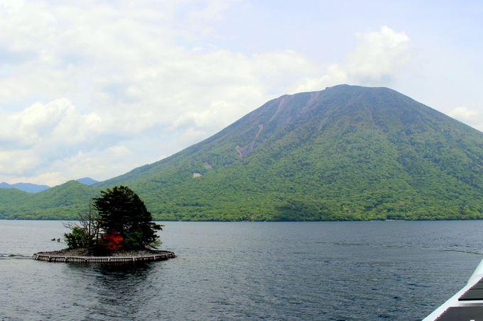 中禅寺湖と湯の湖のビューポイントは?