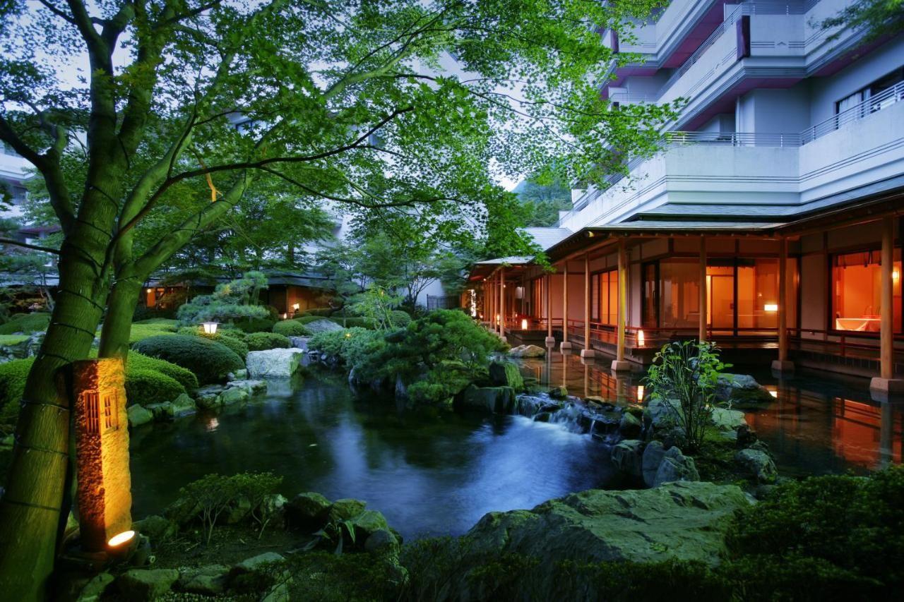 大切な人と訪れたい「鬼怒川グランドホテル 夢の季」美食と温泉・スパ・エステも!