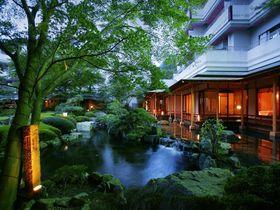 「鬼怒川グランドホテル 夢の季」美食と温泉を楽しむ極上のプライベート時間