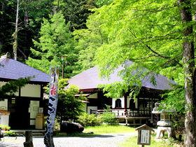 日光湯元温泉「日光山温泉寺」開湯1231年の名湯がじんわりくる