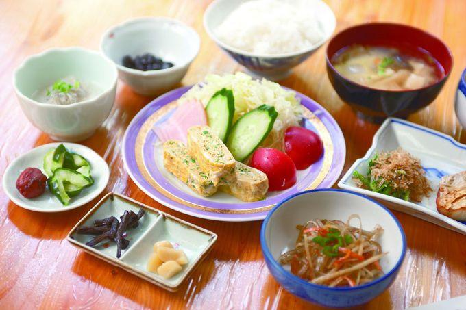柿木村の医・食をたっぷり味わう「松乃湯」ステイ