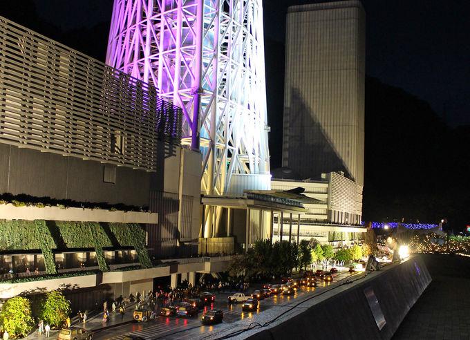 東武ワールドスクウェアのミニチュアは、ここが凄い!