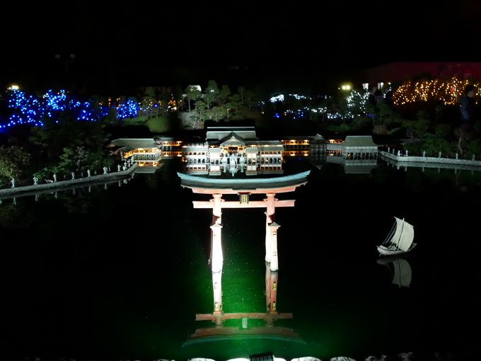 ゴールは日本!日本の美しさを再発見