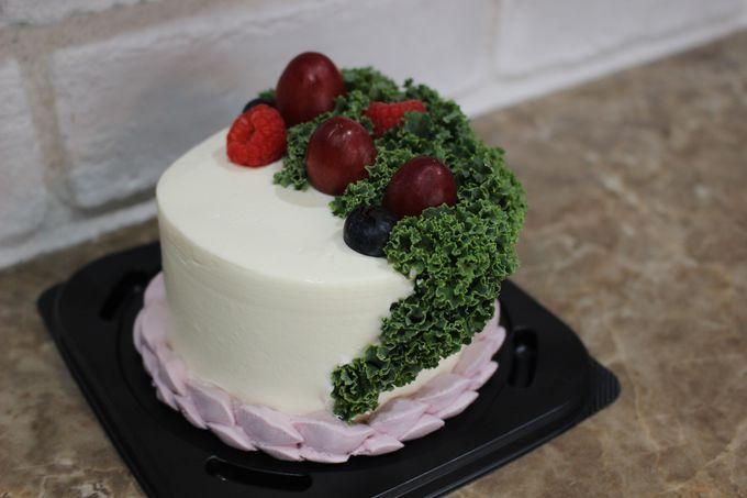 食事系「Piatto cheesecake」中から何が出てくるかお楽しみ!