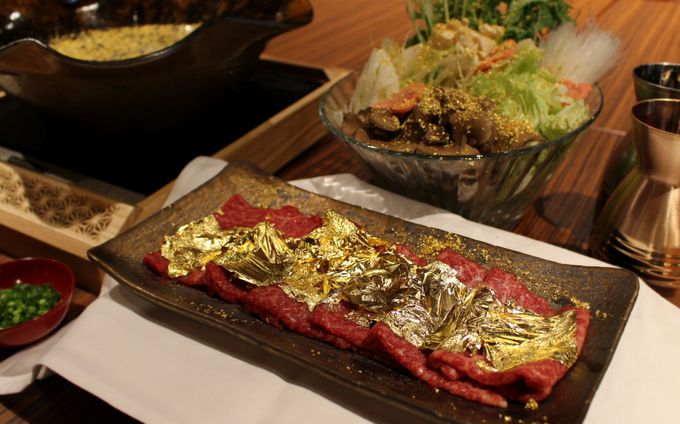 金沢自慢の食材と伝統料理を味わい尽くす