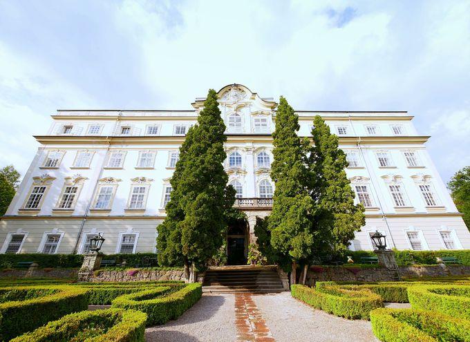 10.レオポルドスクロン宮殿