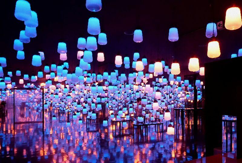 佐賀・武雄温泉「御船山楽園ホテル」15万坪の名園と異次元の癒し空間