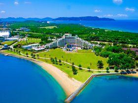 まるで南国リゾート!福岡「ザ・ルイガンズ.スパ&リゾート」が女子を虜にする理由