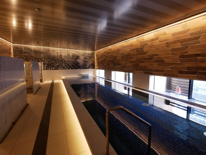 「三井ガーデンホテル神宮外苑の杜プレミア」が引き継ぐ記憶