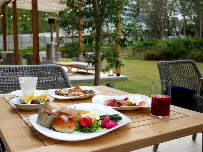 「三井ガーデンホテル神宮外苑の杜プレミア」はここが凄い!