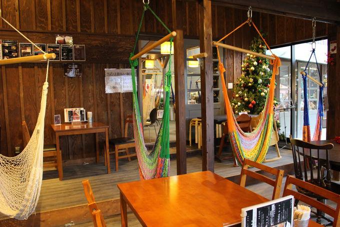 フィンランドの森直営ショップ&レストランは他にも魅力満載!