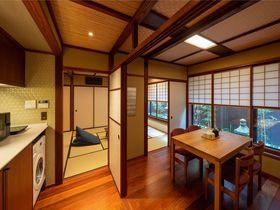 限定3組!金沢ひがし茶屋街・古民家ホテル「謡町 UTAIMACHI」