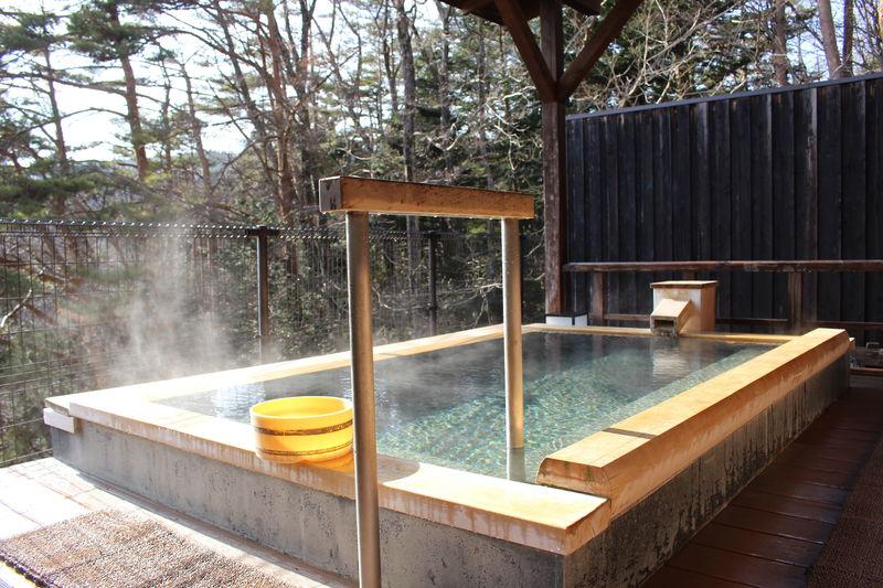 那須で日帰り温泉が楽しめるホテル・旅館10選