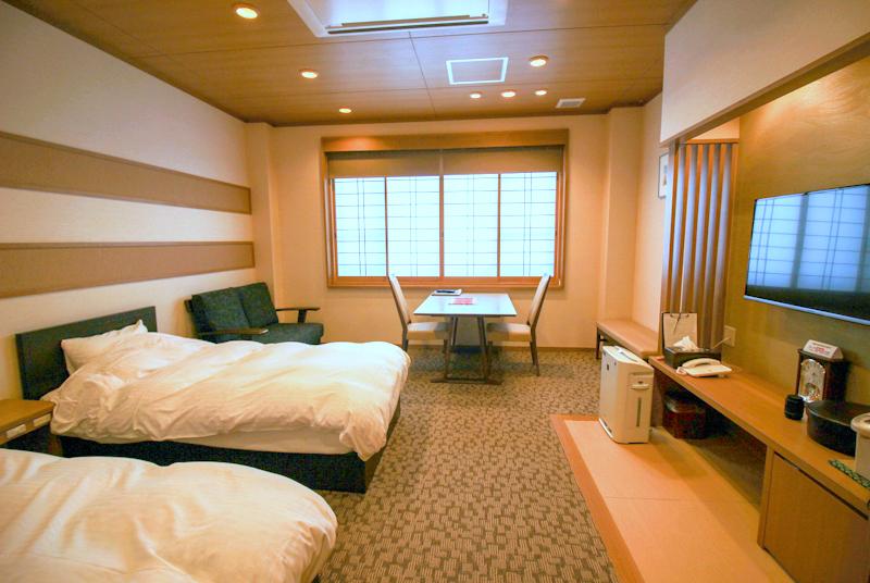 塩原「湯宿 梅川荘」美味しいお料理と露天風呂を満喫!