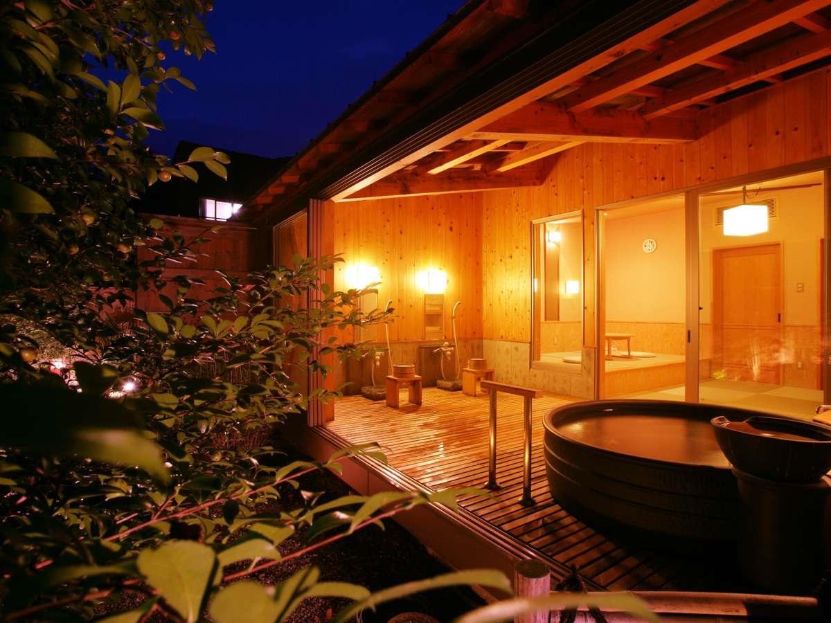 日光&鬼怒川のお籠もり温泉宿5選!食事は個室か部屋食で