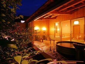 食事は個室か部屋食で!日光&鬼怒川のお籠もり温泉宿5選