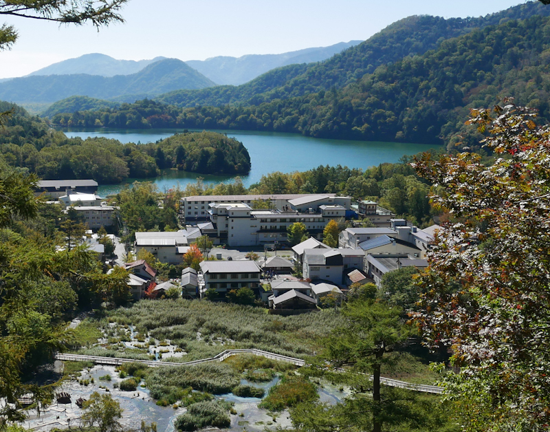 2019年オープンの「湯恵山荘」で奥日光湯元温泉をリーズナブルに堪能しよう