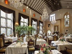 那須「リストランテ ラ・ヴィータ・エ・ベッラ」極上の空間で楽しむ美の食卓