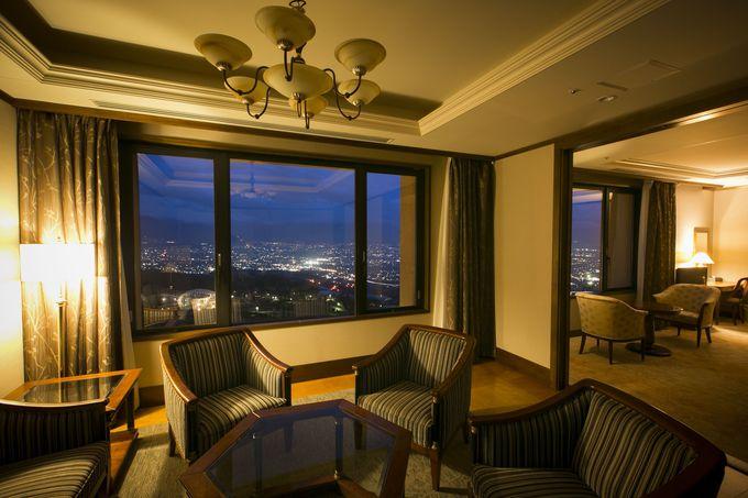 Go To トラベルキャンペーンで泊まりたい山梨のホテル・宿