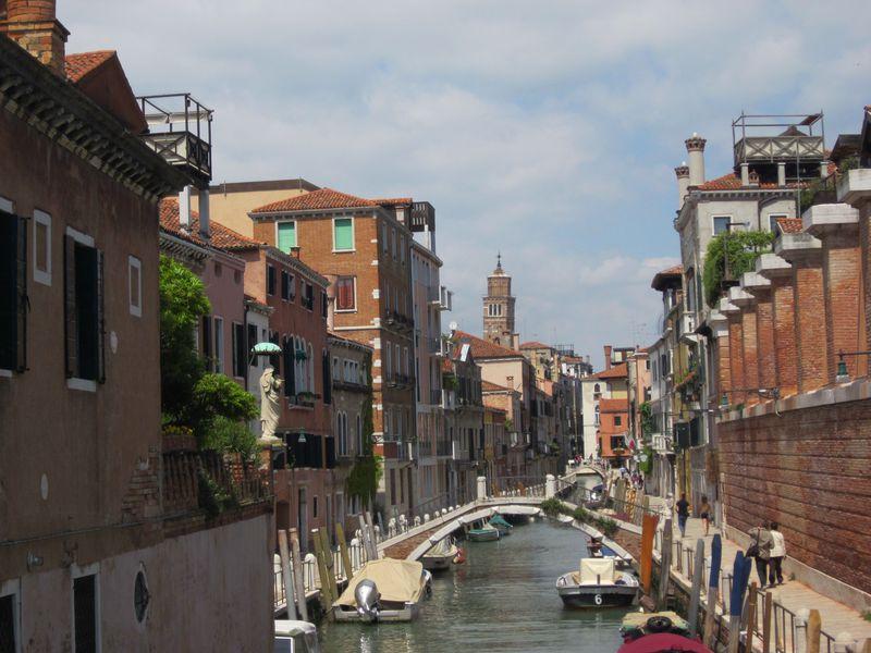 歴史を感じながらもっとディープに!水上の街ベネチアの3つの楽しみ方