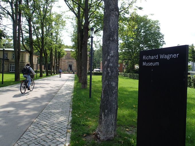 事前に行っておきたい!初心者からワグネリアンまで楽しく学べる「ワーグナー博物館」