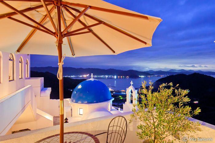 外国旅行気分が味わえるホテルBest 10