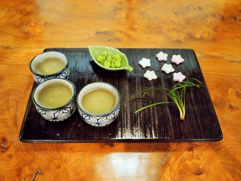 かわいすぎる!高級和菓子の和三盆をお土産に 東かがわ市「三谷製糖」