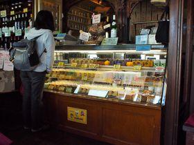 プリンだけじゃない!レストランも大満足!横須賀市マーロウ本店