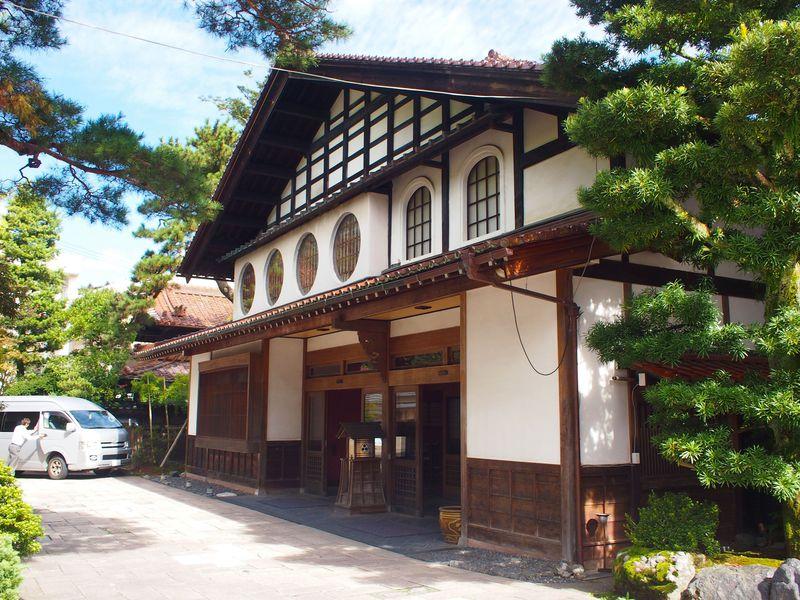 石川県 旅館