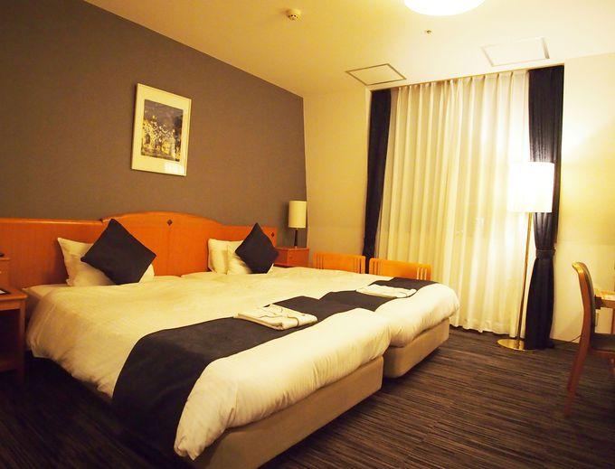 2.後楽ホテル
