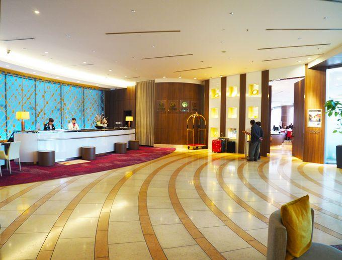 1.ANAクラウンプラザホテル岡山