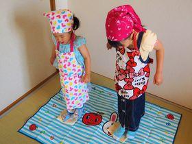 簡単!香川の讃岐風うどんを子供と作って運動不足も解消!