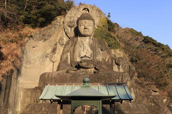 正真正銘、日本最大の仏様!