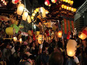 360年の伝統!関東三大まつり「川越まつり」の見所まとめ