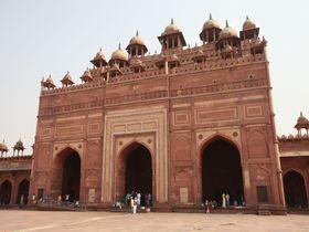 インドに行くなら!訪れたいおすすめ世界遺産10選