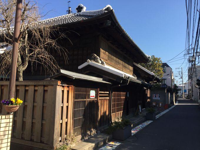 漁師の海の神様「清瀧神社」