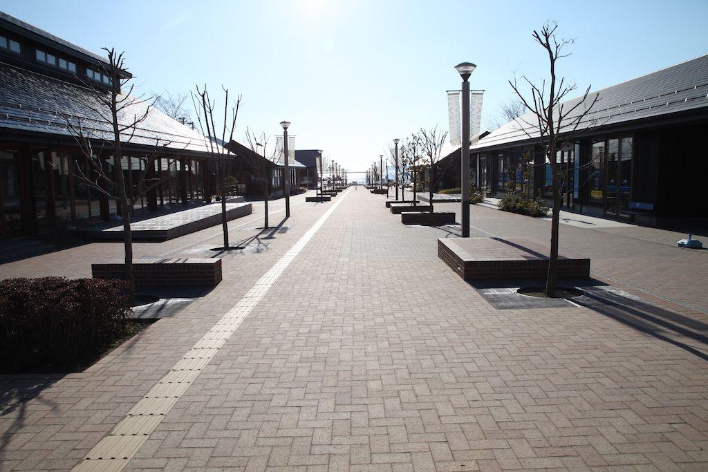 新施設シーパルピア女川