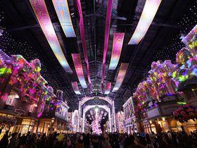 東京ディズニーランド35周年のグランドフィナーレは祝祭感がハンパない!