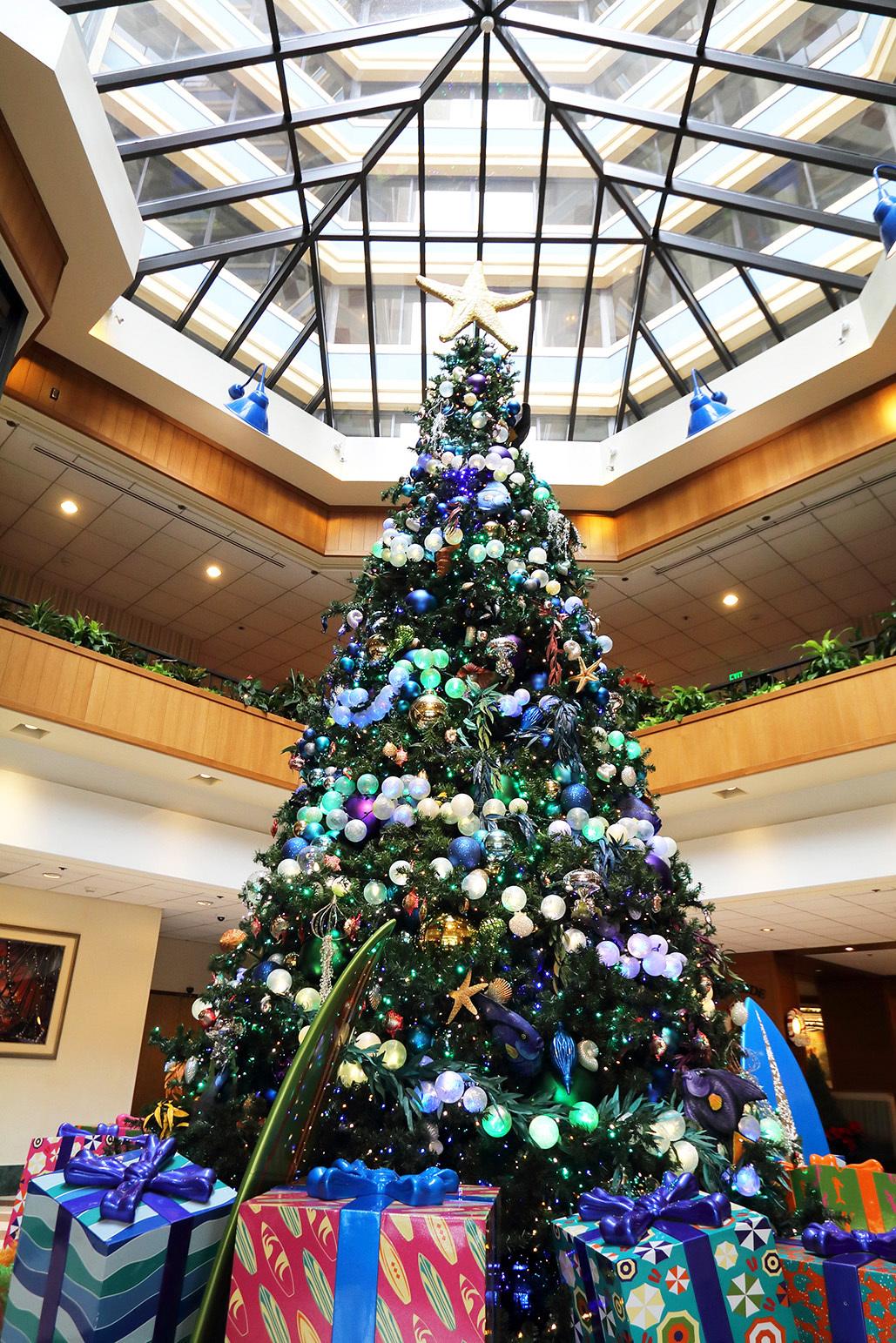 クリスマスにも訪れたい