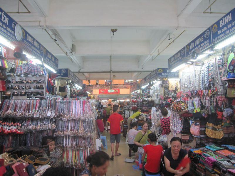ばらまき土産を大量購入するならドンスアン市場へゴー!