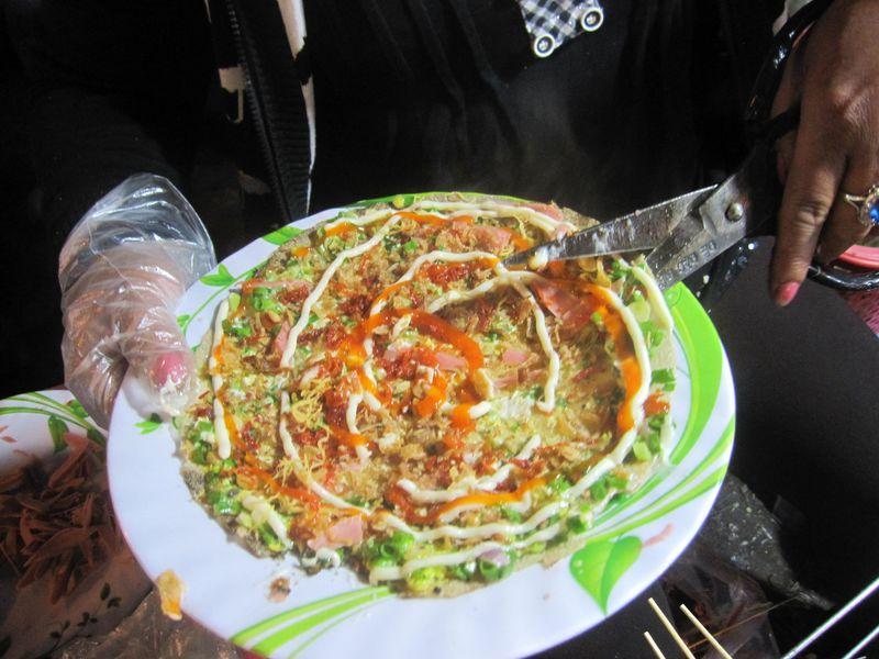 ベトナムの避暑地ダラットの夜市場で食べたい食べ歩きグルメ