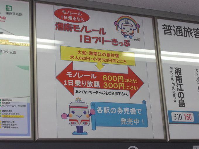 賢く使って、特典満載!!「1日フリーきっぷ」/沿線各駅