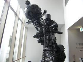 渋谷から徒歩5分!文化総合センターで「宇宙」を体感!