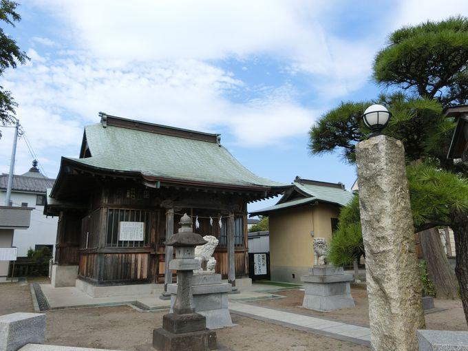 受け継がれる祈りの心。再興され続けた社殿。洲崎神社