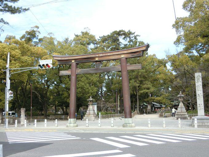 豊太閤は今も絶大な人気!地元が誇る日本一がまだあった!