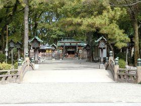 名古屋で訪れたいおすすめの神社10選 金運・縁結び・仕事運に厄除けも