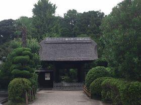 武家精神の礎。禅宗の教えは鎌倉「常楽寺」から始まった!