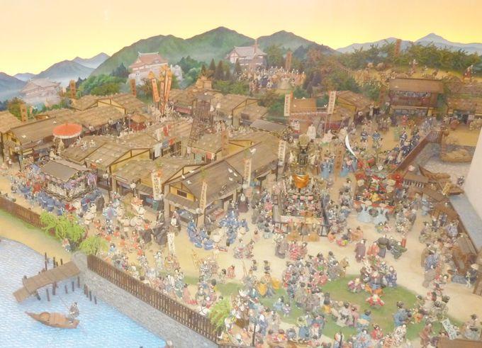 全国唯一の「唐造り」とは何?小倉城の成り立ちと変遷